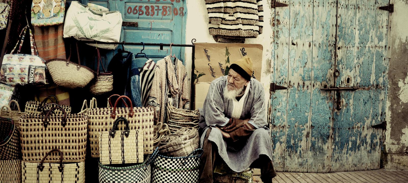 Basket | Maroc Excursion
