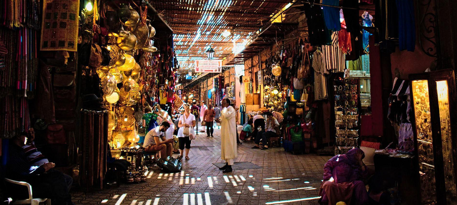 Cités impériales et déserts: 10 jours et 09 nuits | Maroc Excursion