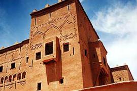 Excursion Ouarzazate| kasbah