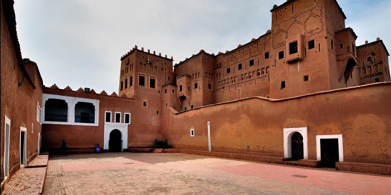 Excursion Ouarzazate - Excursion désert au départ de Ouarzazate