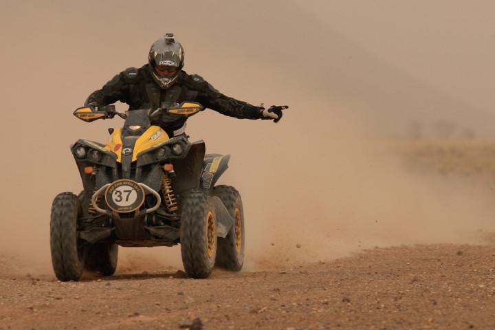 Marrakech Aventure  Quads et buggys