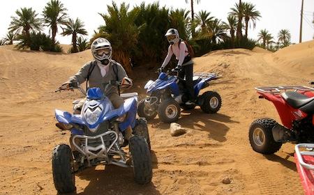 Marrakech Aventure  Quads et buggys|quads