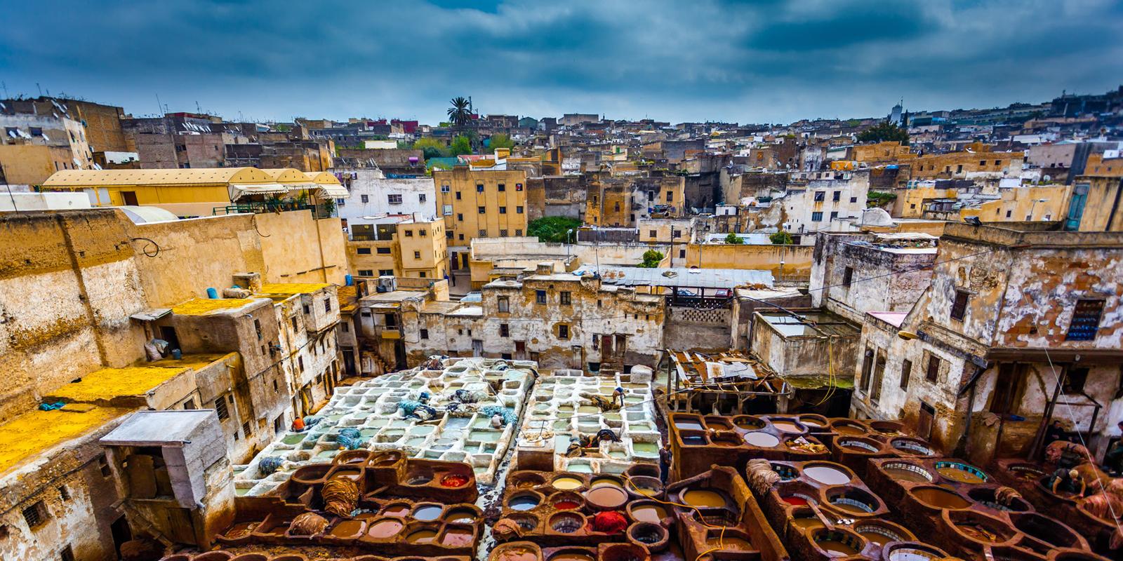 Circuit Impérial au Maroc: A la découverte de l'histoire et la culture   Maroc Excursion