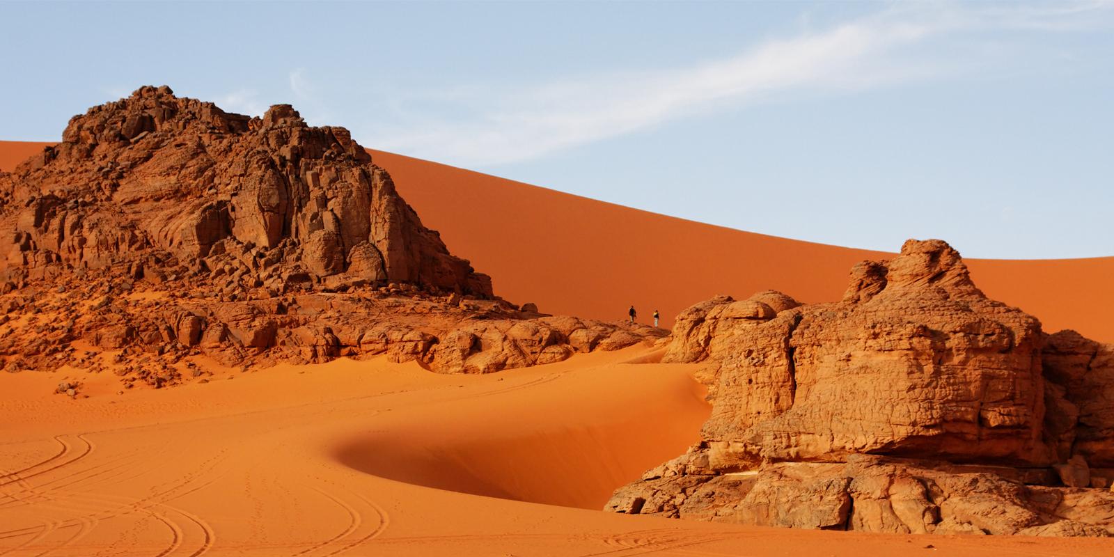 Circuit Sud Marocain: Une semaine au désert à la recherche des hommes bleus | Maroc Excursion