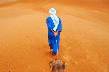 Circuit Sud Marocain|Desert Merzouga