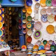 Circuit et Excursion Maroc | Poterie Maroc