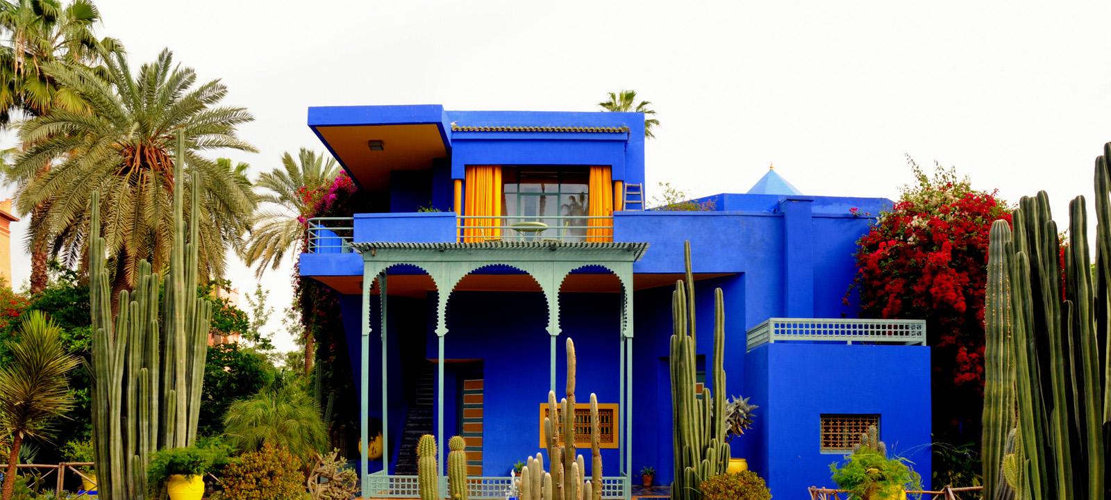 Morocco Eco Tours