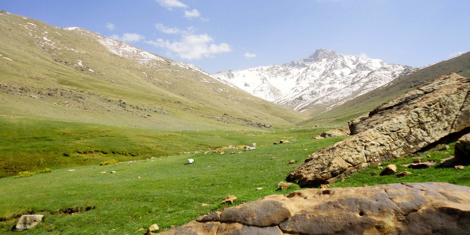 3 Valleys : Tahannaout, Asni and Ourika | Maroc Excursion