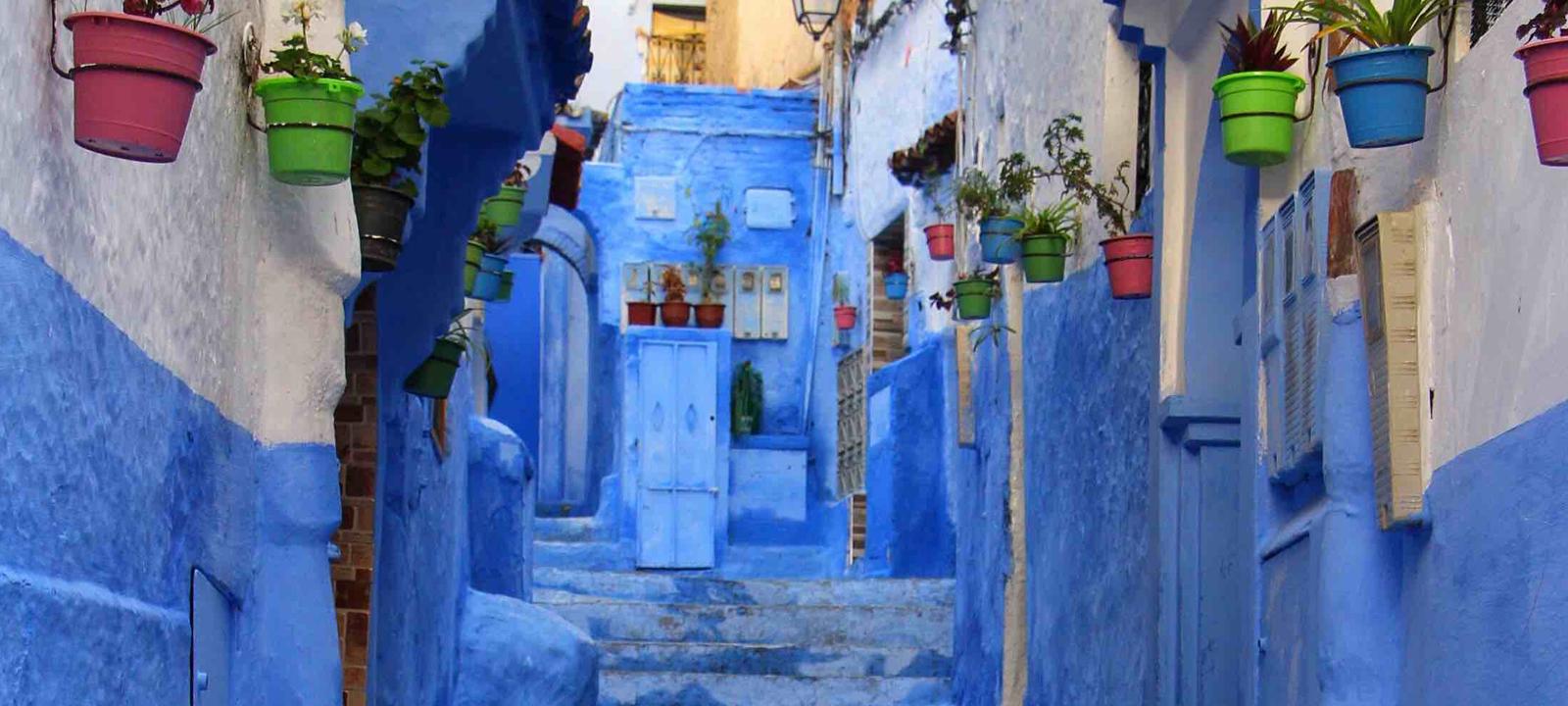 Morocco Autotour Liberty